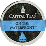 Capital Teas On The Waterfront Tea, Keurig Cups