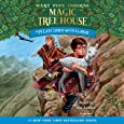 Late Lunch with Llamas (Magic Tree House (R))