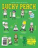 Lucky Peach, Issue 9