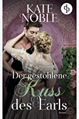 Der gestohlene Kuss des Earls (German Edition) Kindle Edition