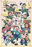 500ピース ジグソーパズル 忍たま乱太郎 学園祭! スイーツはいかが?の段 ラージピース(51x73.5cm)
