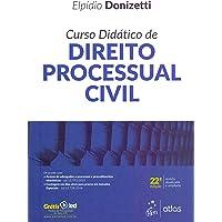 Curso Didático de Direito Processual Civil