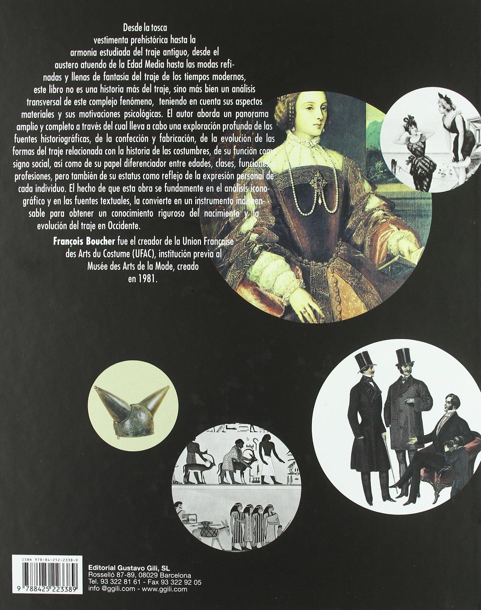 Historia del traje en occidente: Desde los orígenes hasta la ...