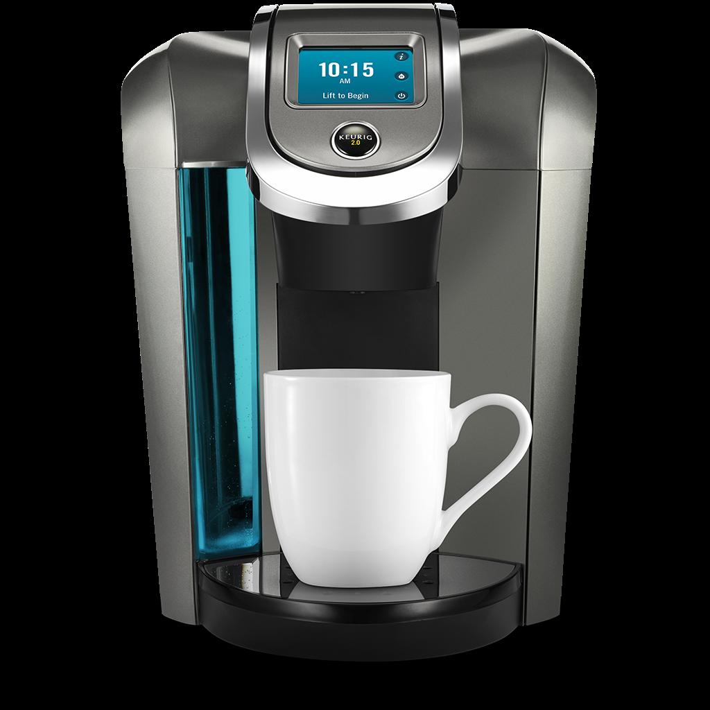 Keurig 20 K500 Brewing System