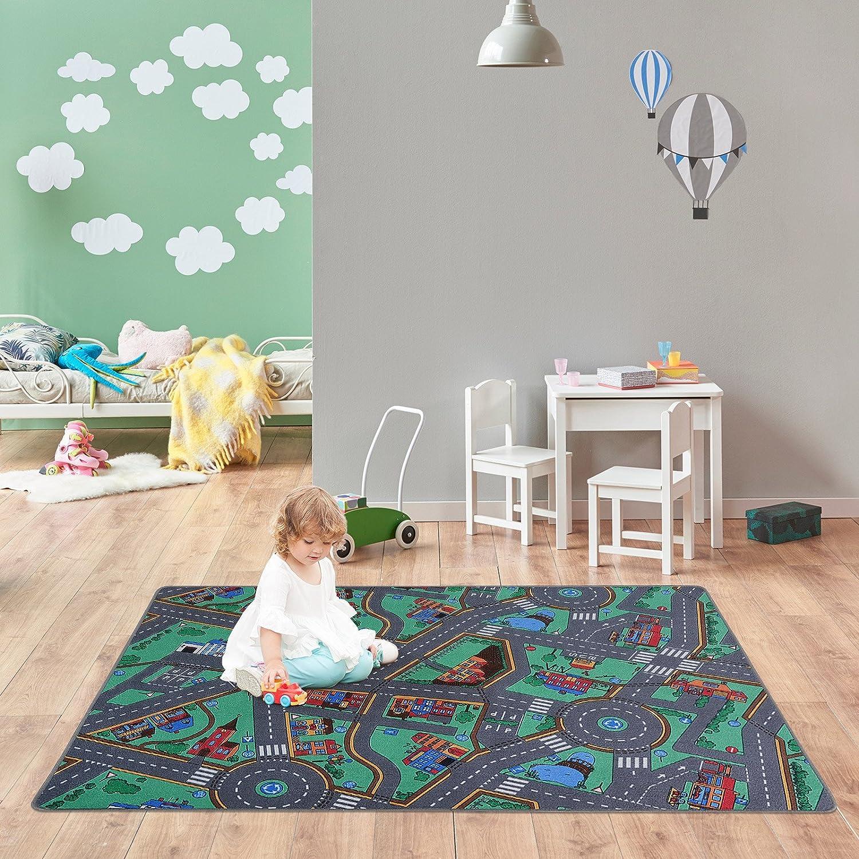 Amazon.com: Tapete de juego para niños | Tapete ...