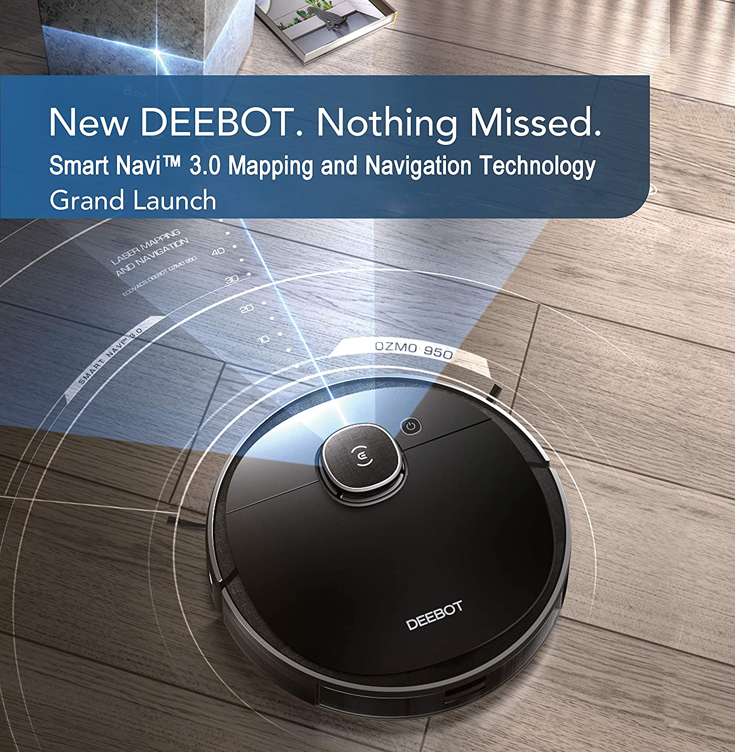 Best Automatic Vacuum Cleaner for home