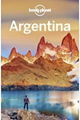 Lonely Planet Argentina (Travel Guide) Kindle Edition
