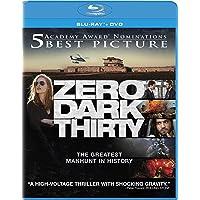 Deals on Zero Dark Thirty Blu-ray + DVD