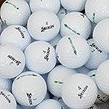 Second Chance Srixon Soft Feel Premium Lake Golf Balls (Grade A)
