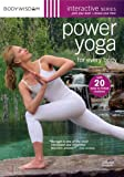 Power Yoga for Every Body with Over 20 Workouts for All Levels of Students
