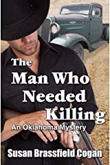 The Man Who Needed Killing Kindle Edition