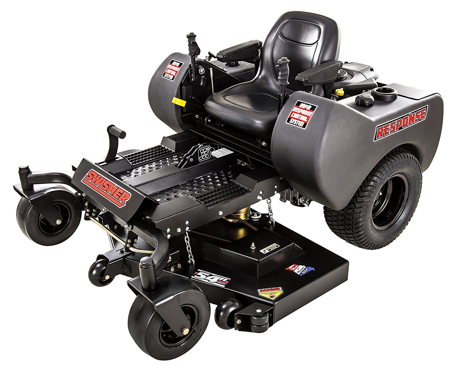 Swisher ZTR2760BS Response 27HP B&S ZTR Mower