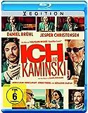 Ich und Kaminski [Blu-ray]