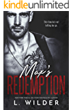 Max's Redemption (The Redemption Series Book 2) (English Edition)