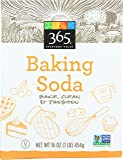 365 Everyday Value, Baking Soda, 16 oz