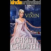 The Vixen (Wicked Wallflowers Book 2)
