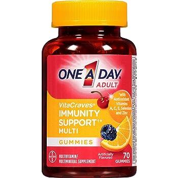 Amazon Com Advanced Immune Support Multivitamin