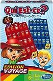 jeux Hasbro - B12041010 de Voyage - Qui Est-Ce ?