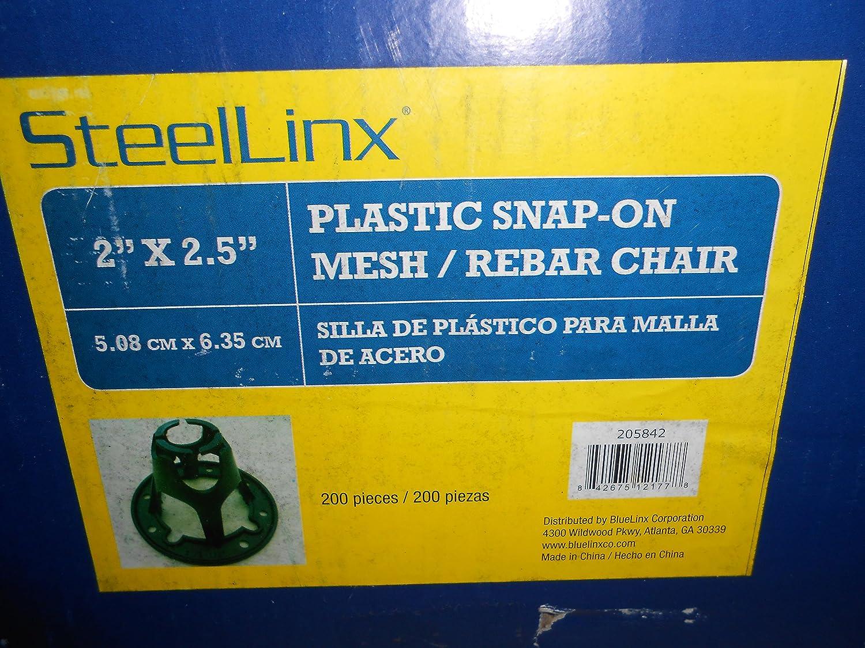 STEELLINX 2