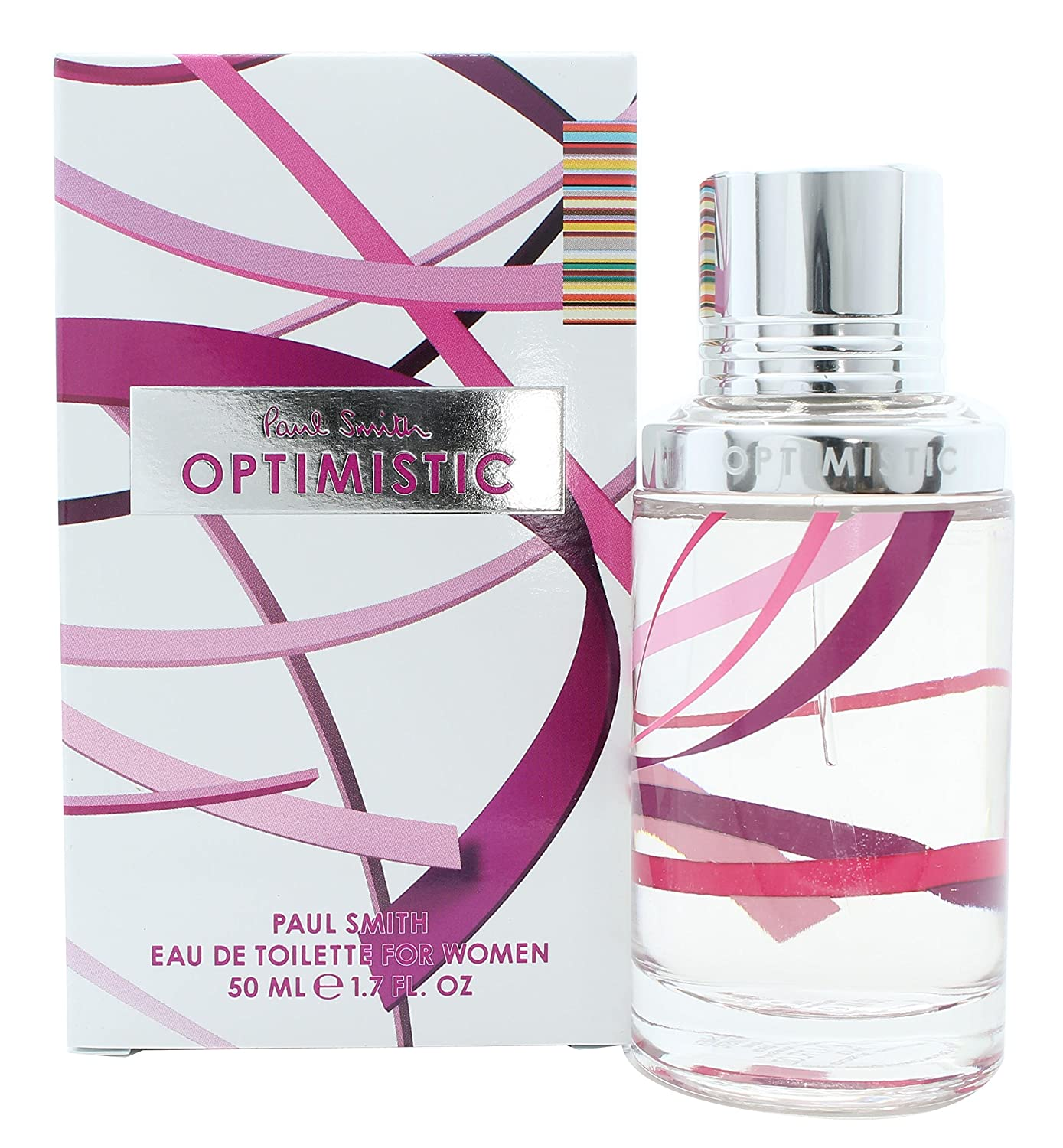 Women Paul SprayBeautã Smith For 50ml Optimistic Edt QBerWCdxo