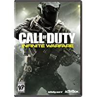 Call of Duty: Infinite Warfare Standard Edition for PC by Activision [Digital Download]