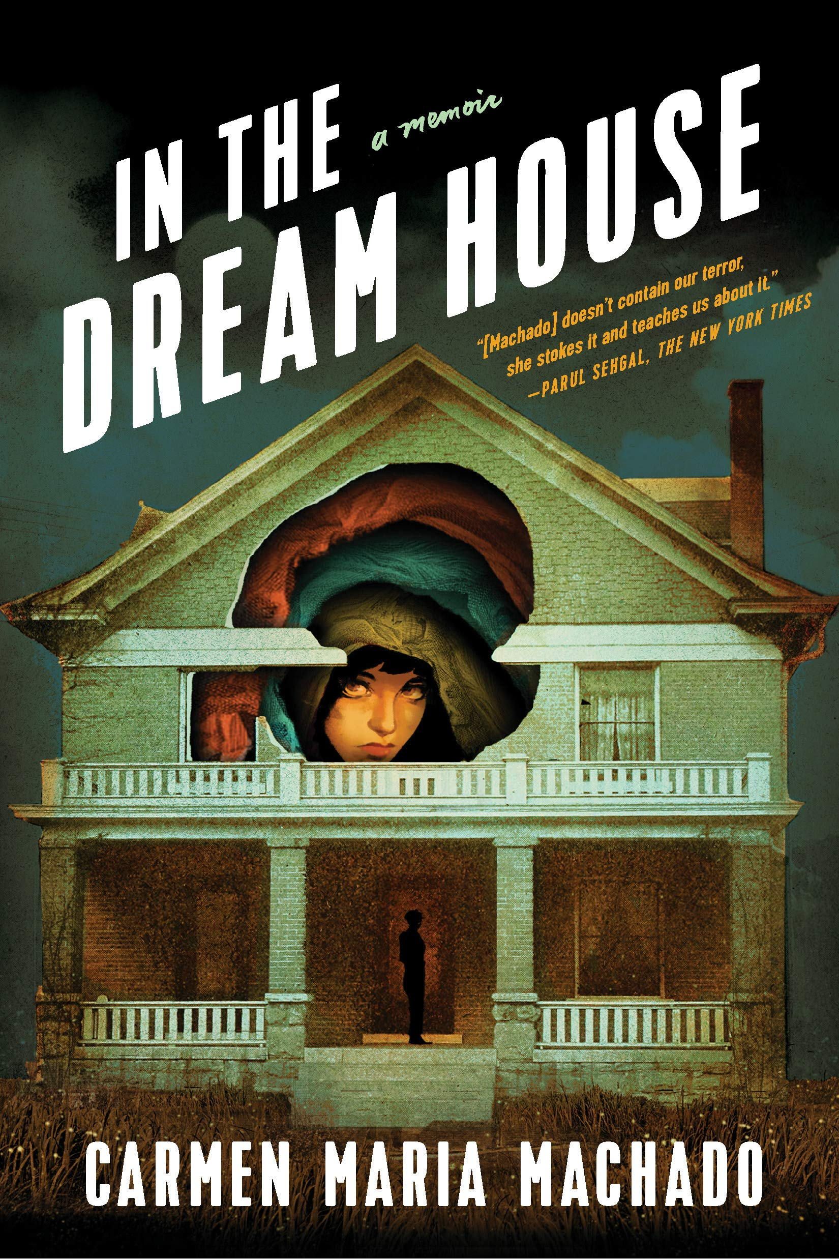 Buy In the Dream House: A Memoir Book Online at Low Prices in India | In  the Dream House: A Memoir Reviews & Ratings - Amazon.in
