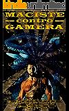 Maciste contro Gamera (Le Imprese di Maciste Vol. 4)