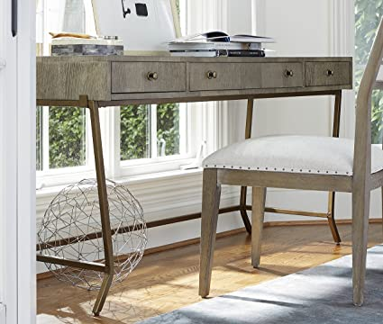 Amazon Com Universal Furniture 507813 Playlist Writing Desk Console