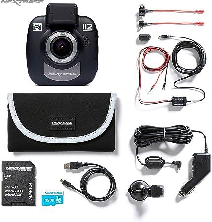 Dashcam Kit Next Base Fba Elektronik