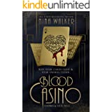 Blood Casino: Vampires & Vices No. 1