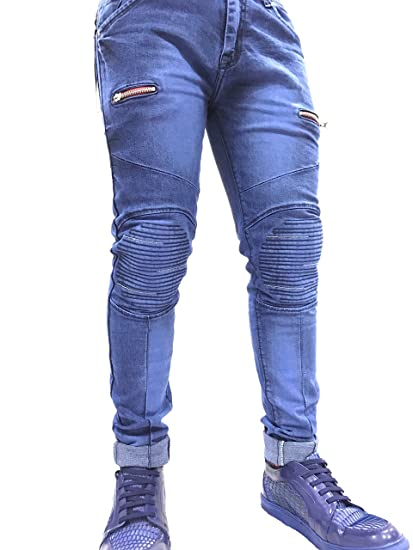 3aabe1ea4 G-23 MEN POLO FIT JEANS (26-28-30-32) (30)  Amazon.in  Clothing ...