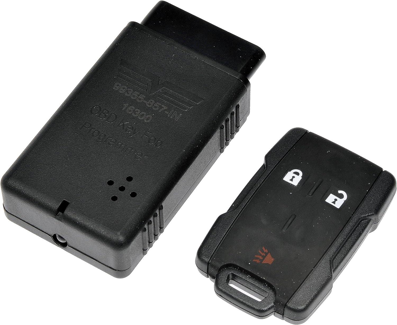 Amazon Com Dorman 99355 Keyless Entry Transmitter For Select