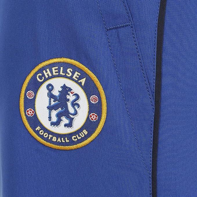 Chelsea FC - Chándal Oficial para niño - Chaqueta y pantalón ...