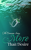 More Than Desire (The Evermore Series Book 4)