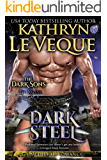 Dark Steel: A Dark Sons novel (de Russe Legacy Book 7)