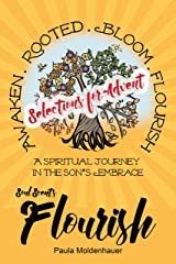 Soul Scents: Flourish Selections for Advent Kindle Edition