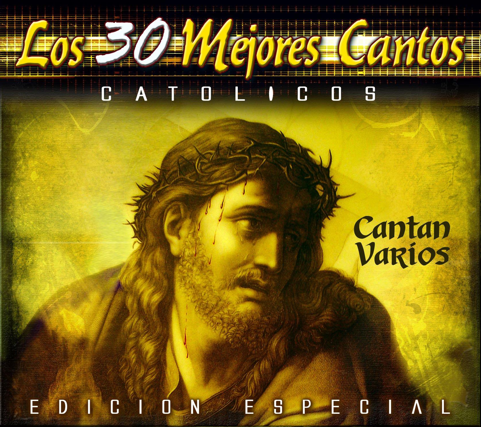 Los 30 Mejores Cantos Catolicos by AJR Discos