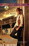 The Marshal's Promise (Love Inspired Historical)