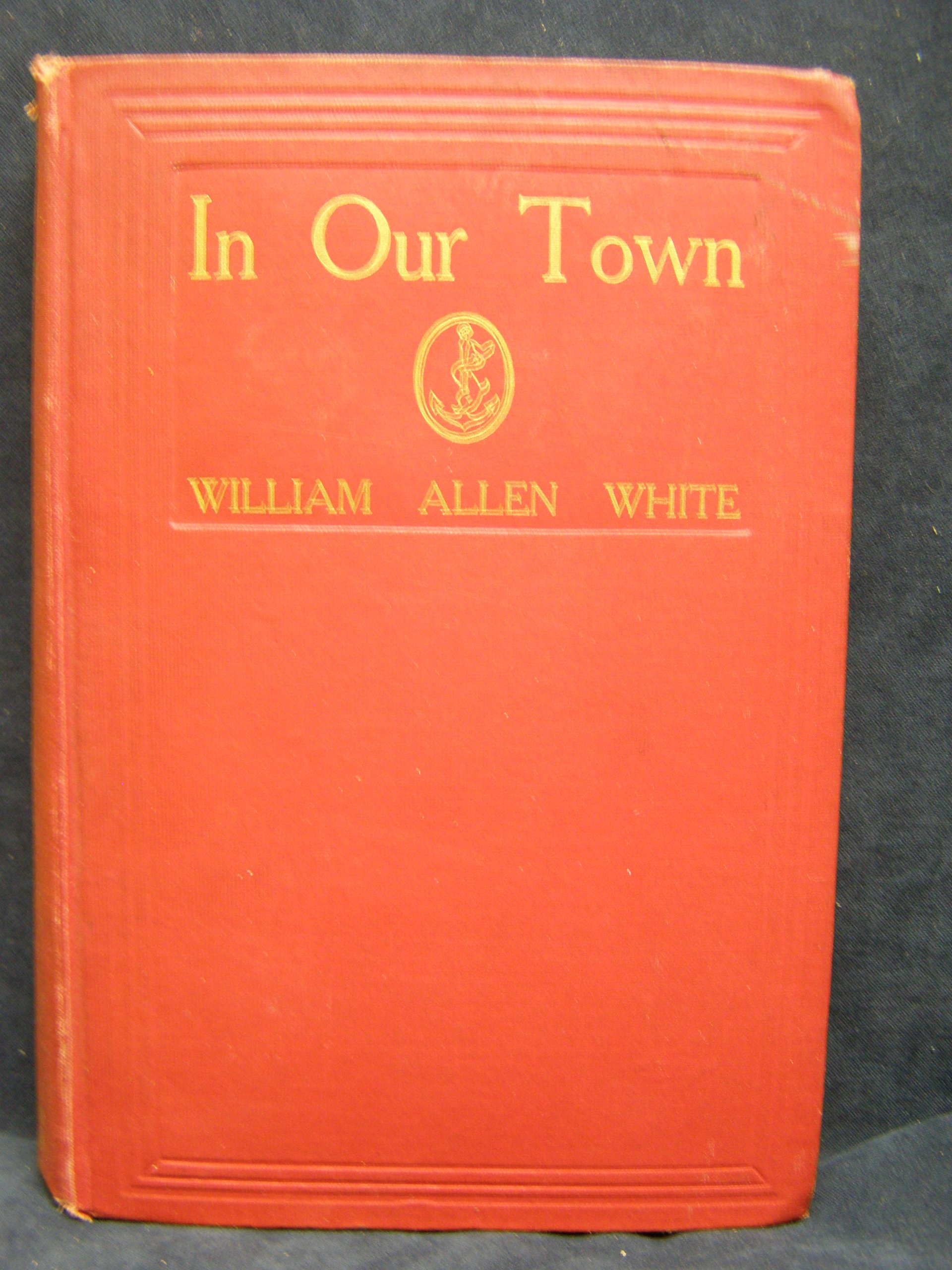 Download In Our Town ebook