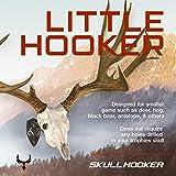 Skull Hooker Little Hooker European Trophy Mount