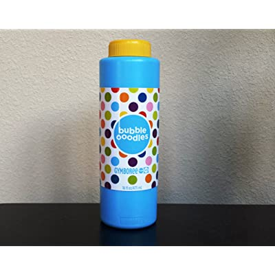 Gymboree Bubble Ooodles Refill - 16oz: Toys & Games
