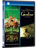 ParaNorman / Coraline Double Feature (Bilingual)