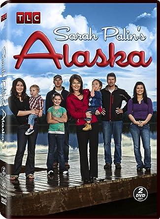 Alaska dating show tlc — 5