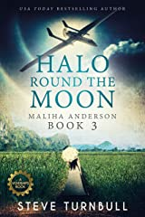 Halo Round the Moon (Maliha Anderson Book 3) Kindle Edition