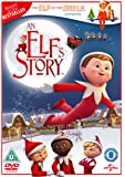 Elf S Story: the Elf on the She [Reino Unido] [DVD]
