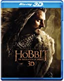 The Hobbit: The Desolation of Smaug (Blu-ray 3D + UV)