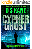 CypherGhost (Spies Lie series Book 7)
