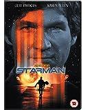 Starman [DVD] [1985]