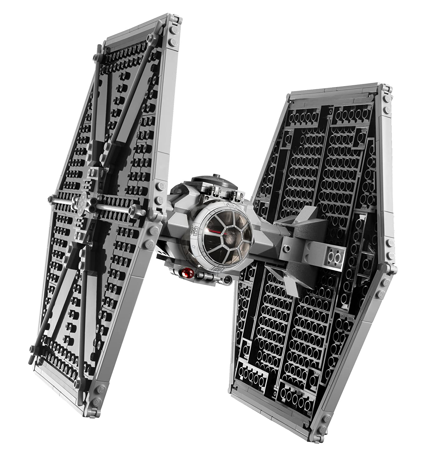 Image result for lego tie fighter
