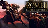 Total War - Rome II - Empire Divided [Online Game Code]